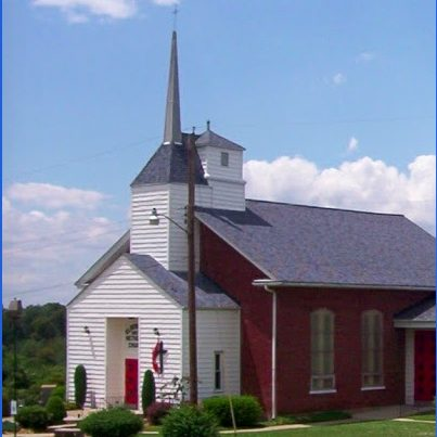Eldersville United Methodist Church